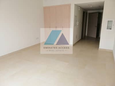 Studio for Rent in Al Wasl, Dubai - BURJ VIEW!!BRAND NEW!!MIN TO CITY WALK!!HUGE HUGE C/AC STUDIO