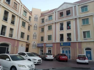 Shop for Rent in International City, Dubai - Best Deal Fully Fitted Shop with freshly painted Road side Rent 38000/-