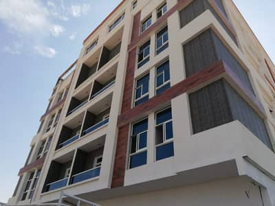 2 Bedroom Apartment for Rent in China Mall, Ajman - FOR RENT STUDIO , 1BHK AND 2BHK IN A BRAND NEW BUILDING LOCAL OWNER