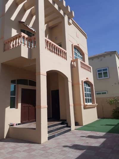 6 Bedroom Villa for Rent in Al Rawda, Ajman - Villa For Rent In Ajman Al Rawdha3