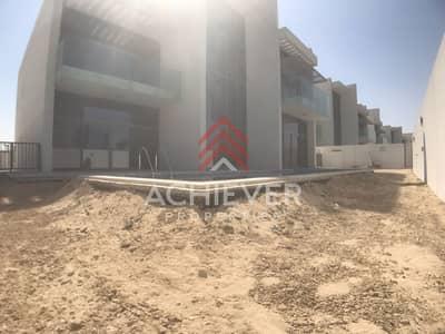 5 Bedroom Villa for Rent in Mohammad Bin Rashid City, Dubai - Close to lagoon 5 bed contemporary villa