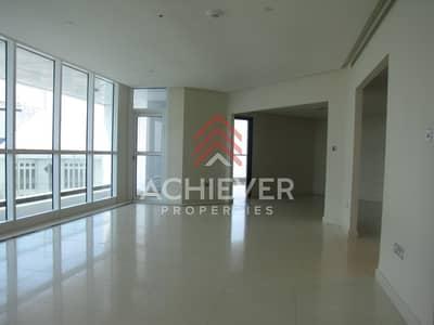 فلیٹ 3 غرفة نوم للبيع في دبي مارينا، دبي - Above 50th | 3BED + M  Spectacular Views