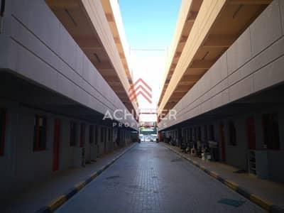 سكن عمال  للايجار في جبل علي، دبي - Best Price | Multiple Rooms in Jebel Ali