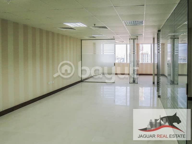 Office in AL BARSHA, 1 MIN FROM Sharaf DG METRO   Bayut com
