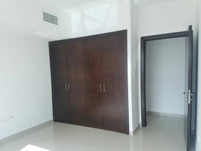 2 Bedroom Apartment for Rent in Danet Abu Dhabi, Abu Dhabi - For rent apartment 2 master bedrooms lounge working room house parken swimming pool and gym