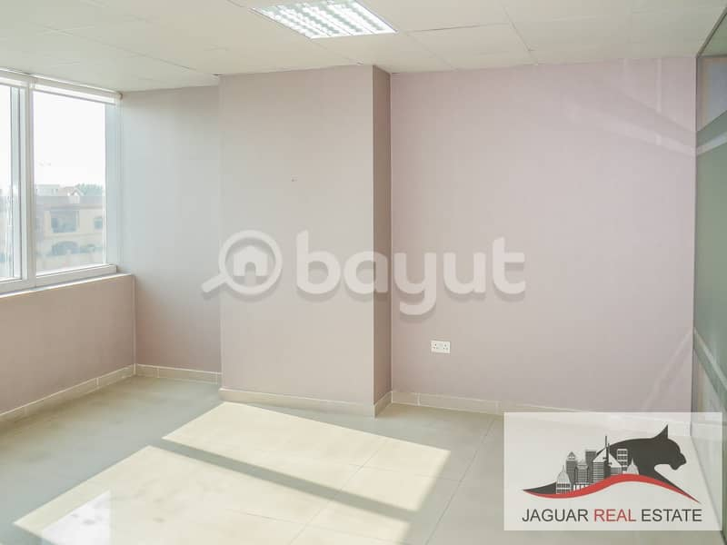 ONLY 75AED/sq ft FITTED OFFICE NEXT TO MALL OF EMIRATES | Bayut com