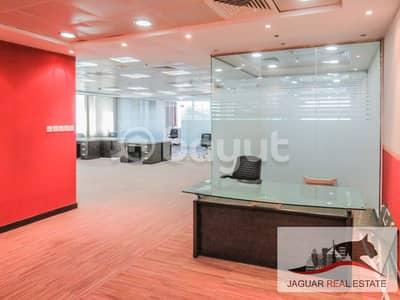 مکتب  للايجار في البرشاء، دبي - ONLY 75AED/sq ft