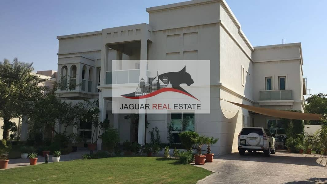 Villa For Sale In Muhaisnah  First