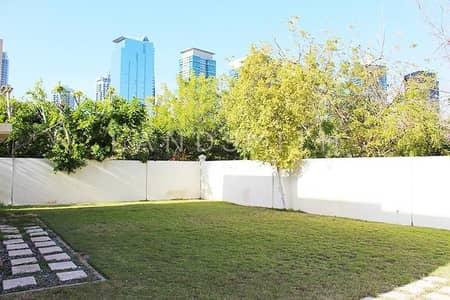 5 Bedroom Villa for Sale in The Meadows, Dubai - Exclusive Meadows 2 Vacant  5 BR Villa - Type 7