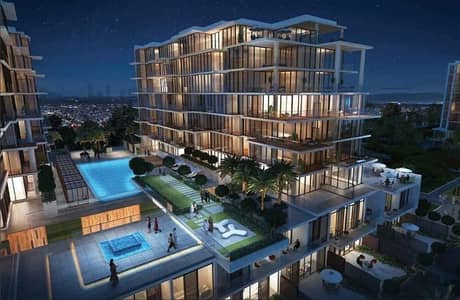 5 Bedroom Villa for Sale in DAMAC Hills (Akoya by DAMAC), Dubai - Beyond compare Residents villas in picadilly green