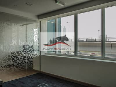 Office for Rent in Al Barsha, Dubai - Luxury Office on Sheikh Zayed Road 99 AED per sq ft