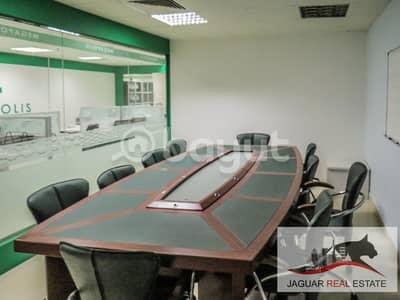 Office for Rent in Al Barsha, Dubai - 75AED per sq ft Luxury Office in AL BARSHA
