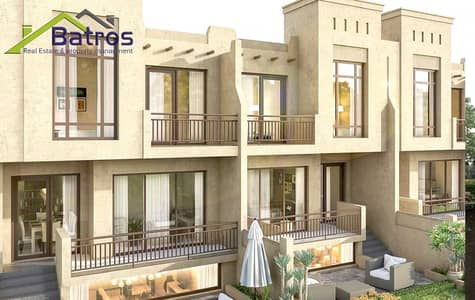 3 Bedroom Villa for Sale in Akoya Oxygen, Dubai - OWN YOUR AMAZING VILLA WITH THE BEST PRICE AND BEST ROI