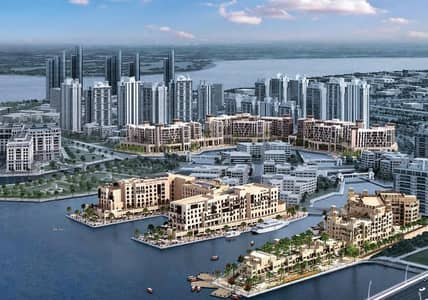 The vast array of modern units range from 1-bedroom to 4-bedroom luxury apartments in Dubai