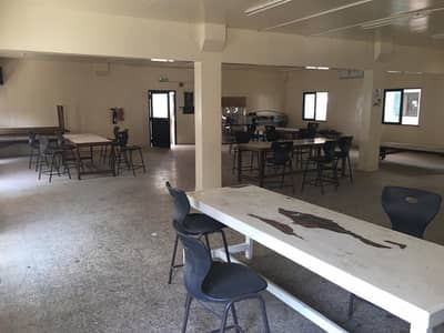 Labour Camp for Rent in Industrial Area, Sharjah - 34 Rooms Labor camp for rent in Sharjah industrial area 2, big rooms, 12 rooms block, Close to dubai