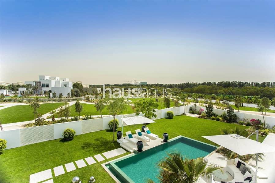 2 Brand New   Luxury Villa   No Commission