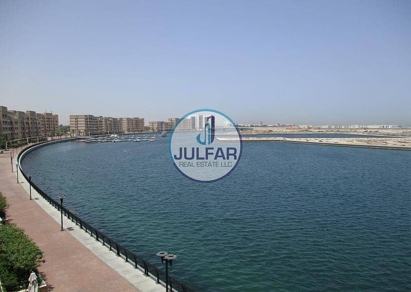 1 1 BHK Sea View Apartment for SALE in Mina Al Arab