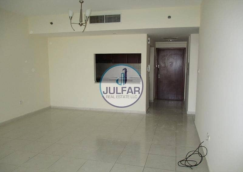 2 1 BHK Sea View Apartment for SALE in Mina Al Arab