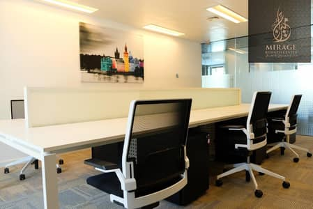 Office for Rent in Downtown Dubai, Dubai - AED 2