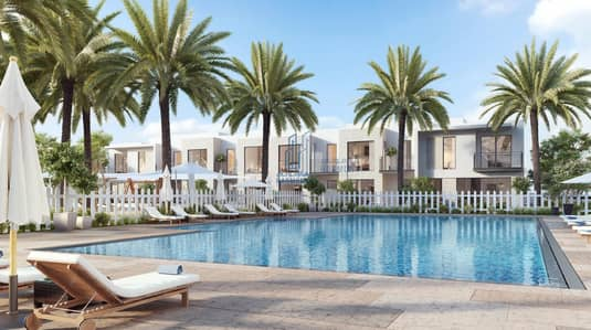 3 Bedroom Townhouse for Sale in Arabian Ranches 2, Dubai - Camelia Arabian Ranches 2 | Pay 5% Down Payment