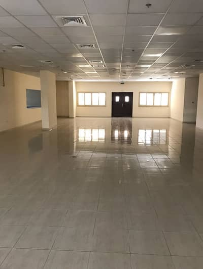 Labour Camp for Rent in Jebel Ali, Dubai - 160 rooms brand new independent labour camp for rent in Jebel Ali