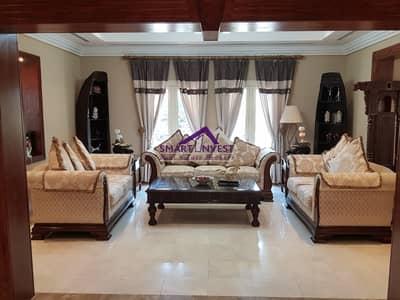 فیلا 4 غرفة نوم للايجار في السهول، دبي - 4 BR Villa for rent in Meadows for 275K per annum
