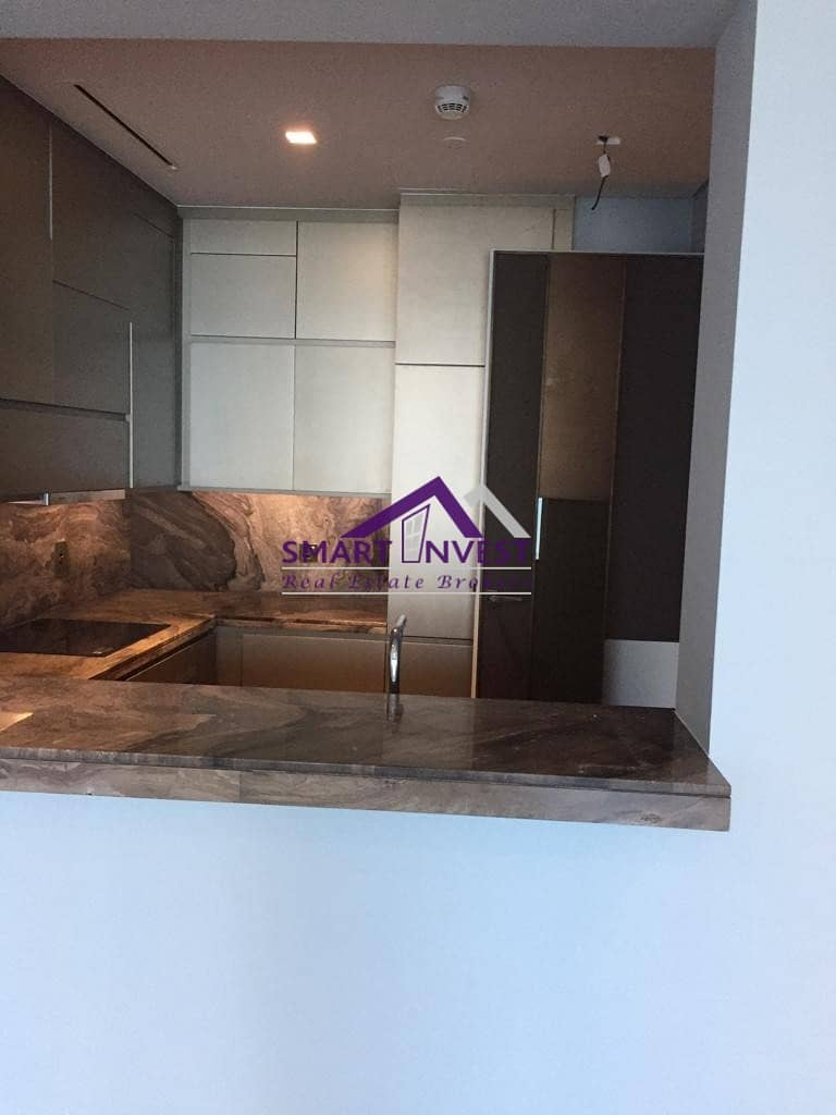 2 Brand New 1 BR  for sale in Damac Heights