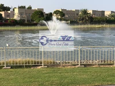 3 Bedroom Villa for Rent in The Springs, Dubai - AWESOME LAKE VIEW 3 BR TYPE 2E IN SPRINGS 15