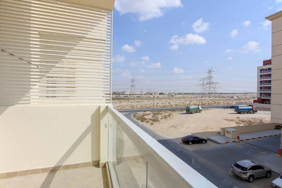 HOT INVESTMENT DEAL:PARK VILLE 07 International City Phase 3 Warsan 4th(NEW YEAR NEW HOME)