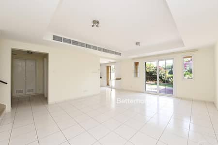 3 Bedroom Villa for Rent in The Springs, Dubai - Lake View I Springs 8 I Type 3m I 3br with study
