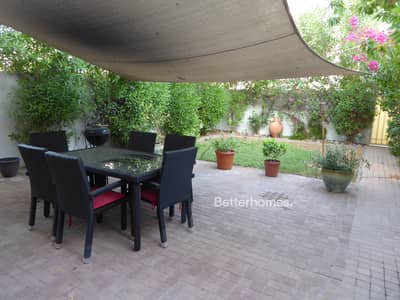 2 Bedroom Villa for Rent in The Springs, Dubai - Fully Furnished | Premium Location | 4M.