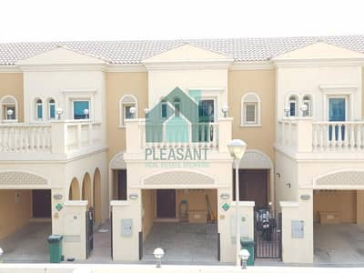 1 Bedroom Townhouse for Rent in Jumeirah Village Triangle (JVT), Dubai - Excellent Deal |  JVT | 1 Bedroom | Town House