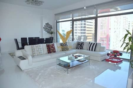 2 Bedroom Flat for Rent in Barsha Heights (Tecom), Dubai - Contemporary Fully Furnished 2 Bedroom Apt