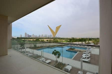 3 Bedroom Apartment for Sale in The Hills, Dubai - Spacious 3 Bed + Maid Apt in The Hills 2