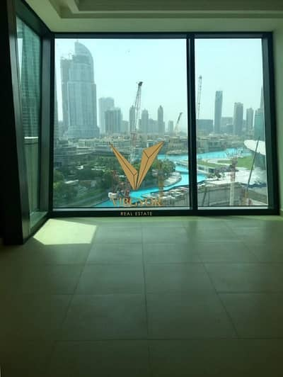 3 Bedroom Apartment for Sale in Downtown Dubai, Dubai - 2 Bed Brand New Corner Burj Vista Tower 2