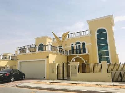 4 Bedroom Villa for Rent in Jumeirah Park, Dubai - Brand New 4 Bed+Maid l Legacy Nova Villa