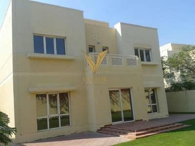 5 Bedroom Villa for Rent in The Meadows, Dubai - 5 Bedroom Type 13 Villa Meadows 4 Vacant