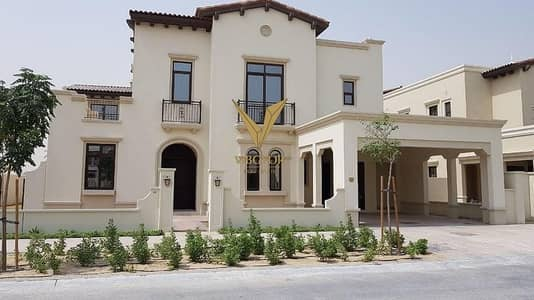 4 Bedroom Villa for Sale in Arabian Ranches 2, Dubai - Best Deal Type 2 in Rosa - Back To Back