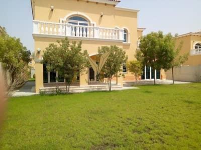 5 Bedroom Villa for Sale in Jumeirah Park, Dubai - Good Location 5 Bed+Maid Legacy Villa