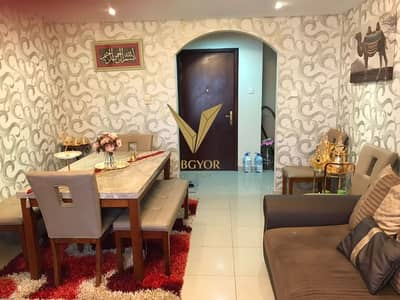 2 Bedroom Apartment for Sale in Al Khan, Sharjah - Vacant on Transfer 2 Bed Apt in Rose Tower