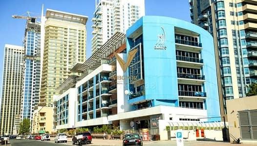 1 Bedroom Flat for Sale in Dubai Marina, Dubai - 1 BED APT FOR SALE IN AZURE (DUBAI MARINA )