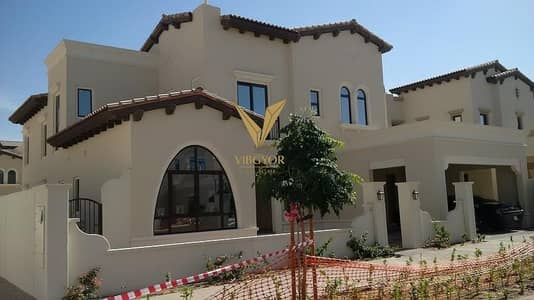 4 Bedroom Villa for Sale in Arabian Ranches 2, Dubai - Motivated Seller! 4 Bed Independent Rasha Villas