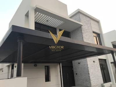5 Bedroom Villa for Sale in DAMAC Hills (Akoya by DAMAC), Dubai - Vacant Type V4 5 Bed Villa Damac Hills - Whitefield 1