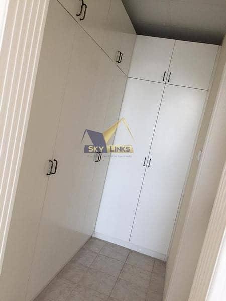 2 Very Nice 4Bedroom +Maid +Majlis Single Story Villa for Rent In Barsha3
