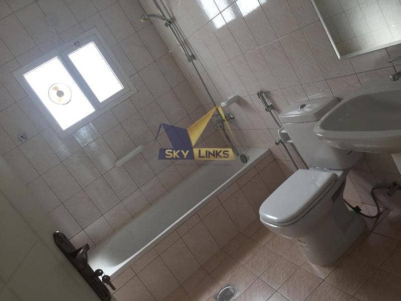 9 Very Nice 4Bedroom +Maid +Majlis Single Story Villa for Rent In Barsha3