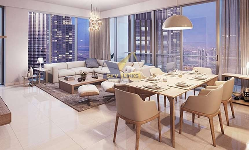 12 Brand New | 1 Bedroom Apartment | For Sale