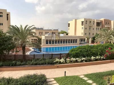 3 Bedroom Apartment for Sale in Al Furjan, Dubai - Vacant onTransfer 3BR+M Garden/Pool View