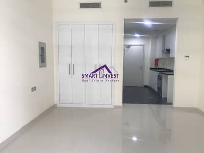 Brand new unfurnished studio for sale in Damac Hills