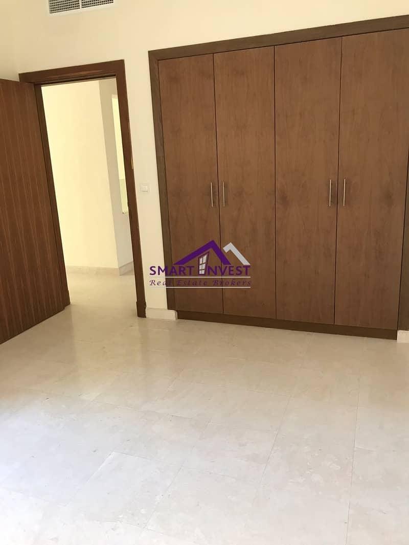 2 Huge 5 BR type 2 Villa for rent in Al Barsha 1 for 200K/yr