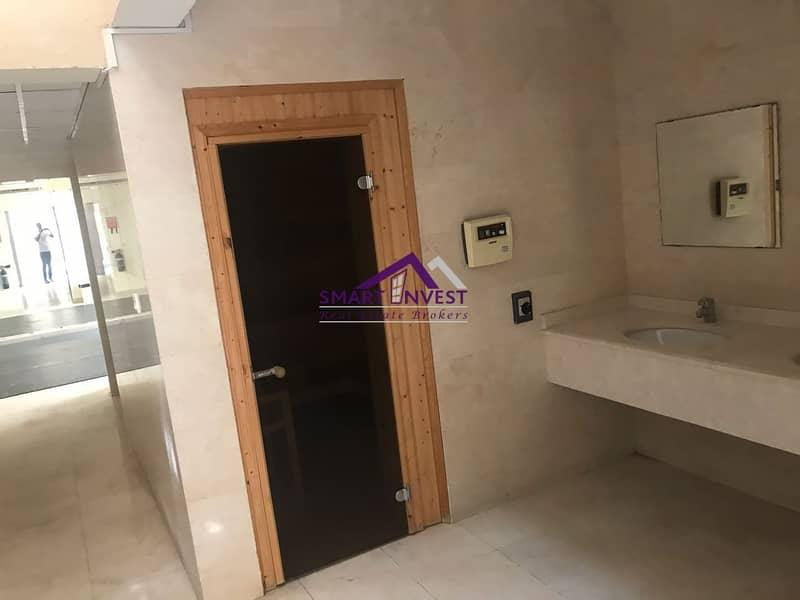 31 Huge 5 BR type 2 Villa for rent in Al Barsha 1 for 200K/yr